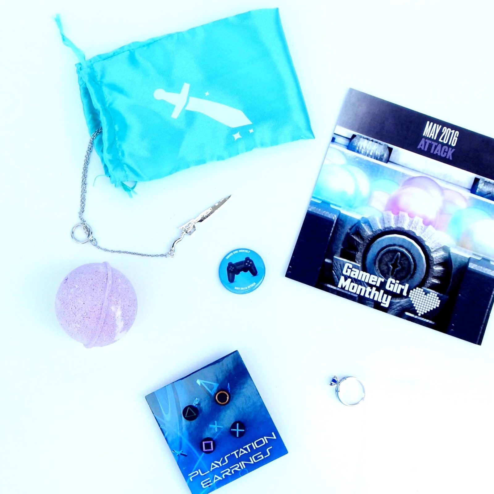 Gamer_Girl_Monthly_May_Box_Pieces