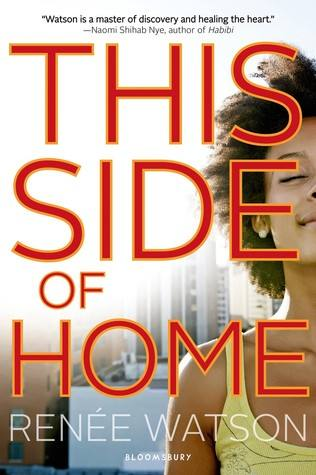 this side of home renee watson diverse books black main character