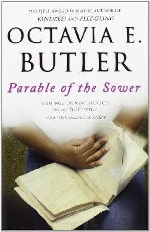 parable of the sower octavia butler diverse books black main characters