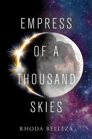 diversely booked empress of a thousand skies