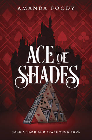 Ace of Shades Book Cover
