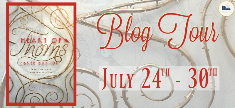 heart of thorns book review